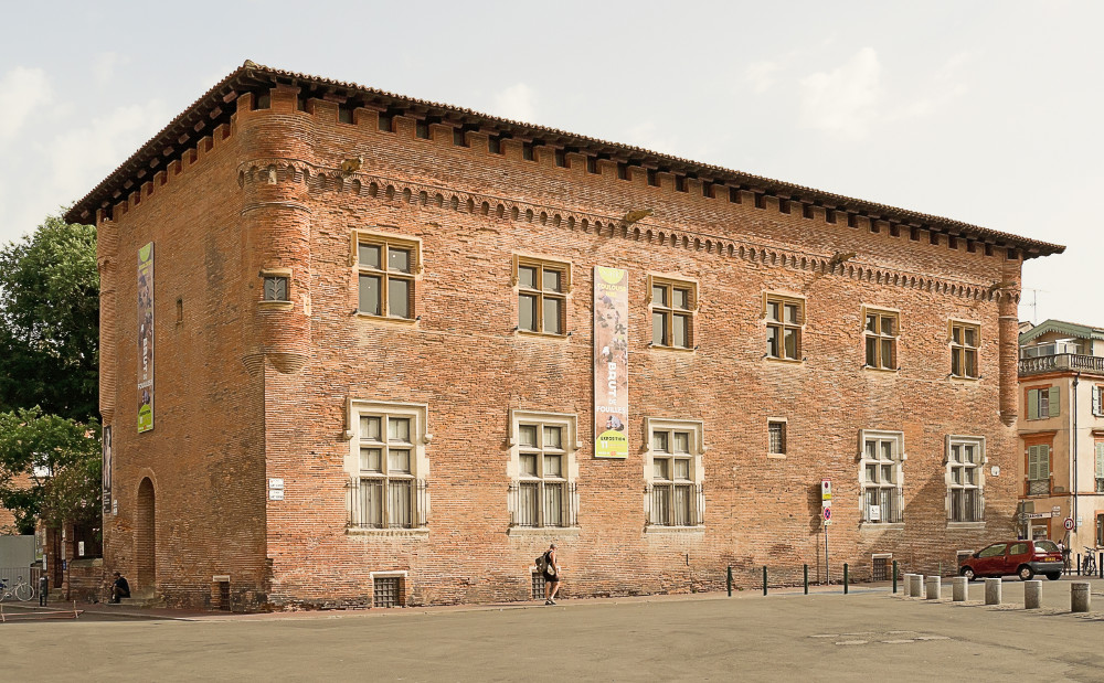 Musée Saint-Raymond de Toulouse