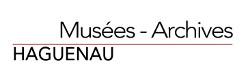 Logo Musée Historique de Haguenau