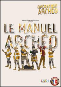 Manuel Archéo