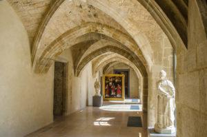 Musée archéologique de Valence