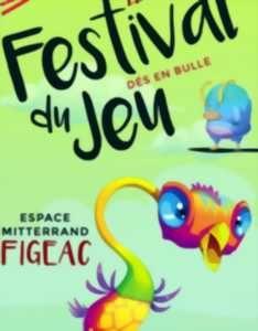 Festival du jeu de Figeac, Lot